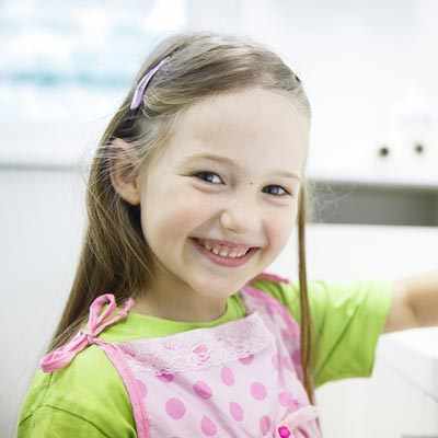 pediatric orthodontics bluffton